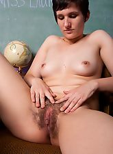 Naughty Laurels bush is up for punishment